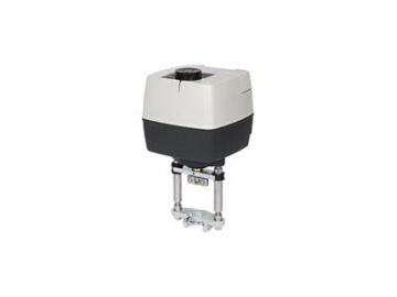 Электропривод AME 655 24V со встроенной возможностью импульсного управления Danfoss