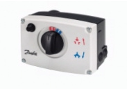 Электропривод AME 33 24V Danfoss