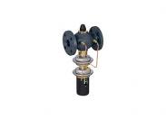 Регулятор перепада давлений моноблочный Danfoss AVPQ-4 DN32 Kv=12,5 для обратного трубопровода
