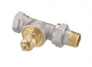 Клапан терморегулятора RTR-G 15 прямой Danfoss