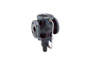 Клапан регулирующий Danfoss универсальный VFG 33 DN 65 PN16