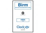 Наполнитель для фильтров- обезжелезивателей BIRM CLACK