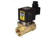 Клапан соленоидный L133B16-ZA10A 1/2 V230/50 Гц нормально-закрытый Sirai