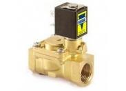 Клапан соленоидный L182B48-ZA10A 2 V230/50 Гц нормально закрытый непрямого действия Sirai
