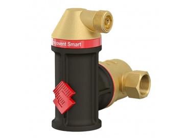 "Сепаратор воздуха Flamco Flamcovent Smart 1""1/4"