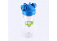 """Колба фильтра 10"""" Atlas Filtri DP MONO 1/2"""" 2P SX, BX"""