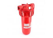 """Колба фильтра 10"""" Atlas Filtri для горячей воды Plus HOT 3/4"""" 3P SX, BX"""