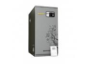 Газовый котел Navien GST 40KN, 40кВт.