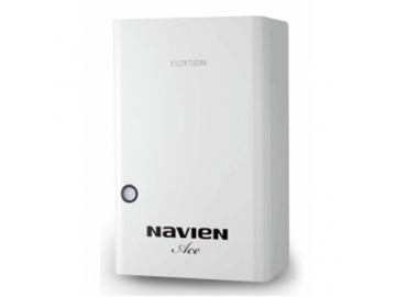 Газовый котел Navien Atmo 24AN, 24кВт.