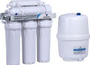 Установка обратноосмотическая Waterstry NW-RO50-NP35 5 ступеней (50GPD, бак 11,6л, кран D-13)