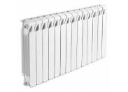Биметаллический радиатор Rifar Monolit 350/14