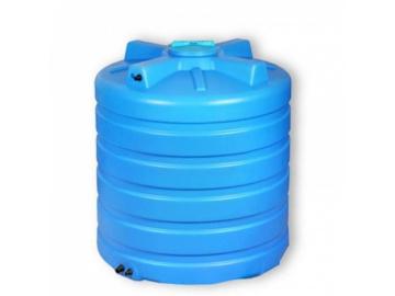 Бак для воды 5000 л Aquatech ATV-5000 синий