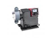 Насос дозирующий DDA 12-10 FCM-PVC/V/C-F-31I002FG с монтажным комплектом Grundfos (97722121)