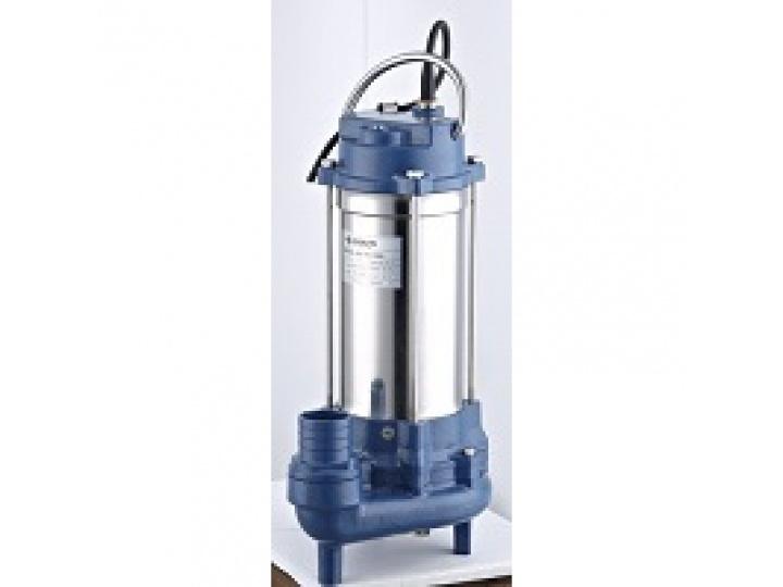 Насос фекальный с режущим механизмом Waterstry WFM7-8GRM 220 В, 50 Гц, 0,75 кВт (DAY00118021)