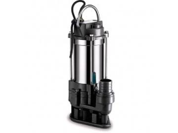 Насос дренажный Waterstry WSM15-15 для загрязненной воды 220 В, 50 Гц, 1,5 кВт (DAY00338026)