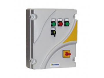 Шкаф управления Ebara QTDE10/7A-T-AR -1 прямой пуск (362330861)
