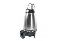 Насос канализационный со свободно-вихревым колесом Grundfos SEV.80.80.60.2. 51D.R 7,1/6,0 кВт 13,9 А 3x400 В 50 Гц SD (96889329) (SEV.80.100)