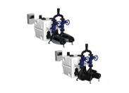 Канализационная насосная установка Grundfos MD1.80.80.22.4.50D/450.SL 2,9/2,2 кВт 5,3 A 3x400 В 50 Гц (97577859)