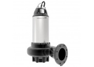 Насос канализационный Grundfos SE2.110.250.150.4.52L.C.N.51D 15,0 кВт 30A 3x400 В 50 Гц DN250 (98808436)
