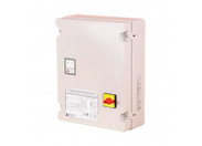 Пульт управления Maniero Elettronica QA/65C- RSCFA5 для 3-х фазн. насосов (7.5 до 16,0 кВт) (MANIERO-295.77.M001)