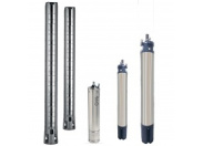 "Насос скважинный Waterstry SPS-1100-2-A, 37 кВт, 3x380 В, 10 "" под мотор 6"" (WPS00011002A380)"