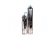 """Электродвигатель для скважинных насосов 4"""" OPM 100 V230/50 P=1500N ( 0,75 кВт) выносной конденсатор Sumoto (61510120)"""