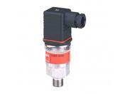 Датчик давления MBS 3050, 0…250 бар, относительное, 4 - 2 Danfoss (060G3582)