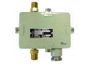 Реле перепада давлений Danfoss YNS-C106X (0,5-3,5 бар) Ру15 (061G4068)