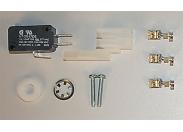 Микровыключатель, комплект V3009 Clack