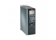Преобразователь частоты VLT AutomationDrive FC 302 45 кВт 3х380-500 В, IP 20/ Шасси, базовый РЧ фильтр (А2), Тормозной транзистор FC-302P45KT5E20H2BGXXXXSXXXXAXBXCXXXXD0 Danfoss (131G7792)