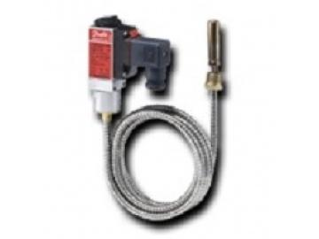 Реле перепада давлений Danfoss YNS-C106XM08Q002 (0,25-3,5 бар) (061G4080)