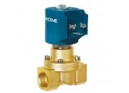 Клапан соленоидный Ceme 8414 2/2 ходовой нормально закрытый D15 G1/2 NBR~1x230 В 50 Гц (8414NN120SC57)
