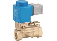 Клапан соленоидный EV220B 15B G12N NC000 с эл. магн. катушкой BB024DS нормально закрытый Danfoss (032U451402)