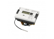 Теплосчетчик ультразвуковой Danfoss Sonometer 1100/25/под/тепло-хол/DN65/Фланц + паспорт (087G6247P)
