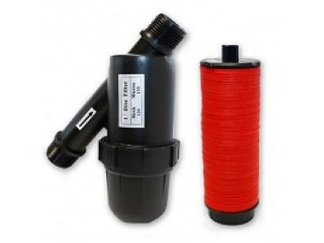 """Дисковый фильтр Waterstry 1"""" 130 мкм. (Disc Filter 1"""")"""