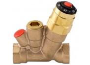 Клапан балансировочный термостатический AHT Ду15  (35-70)°С Danfoss (003Z1525)