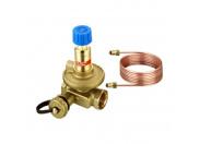 Клапан балансировочный Danfoss ASV-PV Plus DN40 PN16 Rp1 1/2 (003L7615) (заменен на 003L7715)