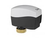 Электропривод Danfoss редукторный с импульсным управлением для клапанов AB-QM D10-32мм (082H8049)