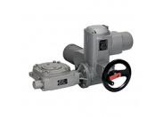 Электропривод AUMA SG 07.1 для шаровых кранов JIP DN100, 3x380 В Danfoss (065N8200)