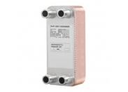 Теплообменник пластинчатый паяный XB 10-1 36 Danfoss (004B1018)