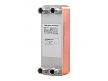 Теплообменник пластинчатый паяный XB 20-1 30 Danfoss (004B1215)