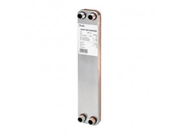Теплообменник пластинчатый паяный XB 24-1 20 Danfoss (004B1029)