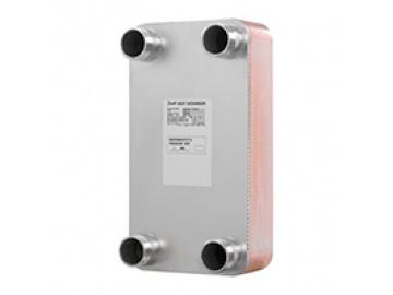 Теплообменник пластинчатый паяный XB 51H-1 90 Danfoss (004B1845)