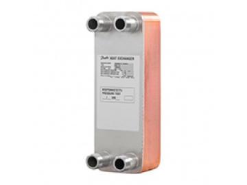 Теплообменник пластинчатый паяный XB 18H-1-30 Danfoss (004B1279)