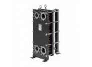 Теплообменник пластинчатый разборный Danfoss XG 40-96 (00000002)