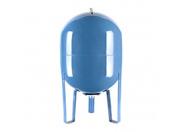 Бак мембранный для систем водоснабжения и отопления Nema NEX VERT 80L 10 bar BLUE (Синий) (8.00080.110030)