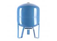 Бак мембранный для систем водоснабжения и отопления Nema NEX VERT 60L 10 bar BLUE (Синий) (8.00060.110030)