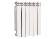 Радиатор алюминиевый TORIDO S 350/100 8 секций