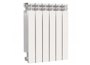 Радиатор алюминиевый TORIDO S 350/100 14 секций