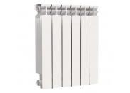 Радиатор алюминиевый TORIDO S 350/100 12 секций